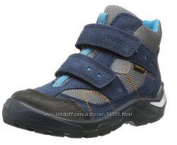 Зимняя термо обувь известных брендов по сниженным ценам