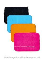 Чехол, сумка Victorias Secret для ноутбука