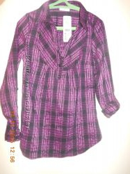 Блуза-рубашка Cache-Cache