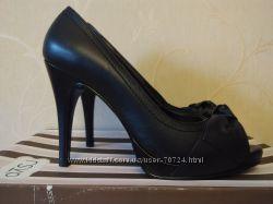 Туфли кожаные rsvp, 38 размер