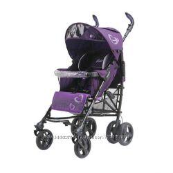 Детская коляска трость прогулка Quatro Fifi