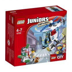 Lego Juniors 10720, 10721, 10722, 10723, 10725, 10724, 10726, 10727, 10728,