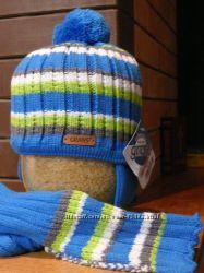 Красивые и качественные шапочки для мальчишки