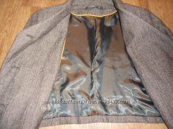 Новый фирменный  пиджак TOP SECRET
