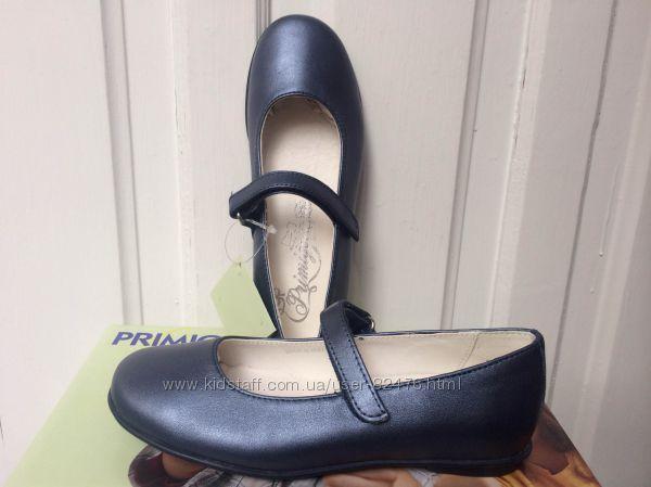 Шкільні туфлі, балетки для ваших дівчат - нові моделі