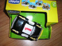 машинка Turbo Touch Crash chicco
