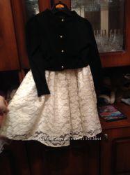 Фирменное платье на праздник или утренник