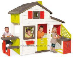Игровой детский домик Friends Smoby 810201