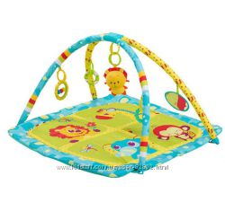 BabyOno Развивающий коврик Зоопарк 1155