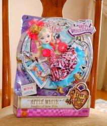 Ляльки Ever After High з колекції Way Too Wonderland. Оригінал. США