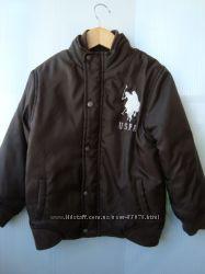 Куртка U. S. POLO ASSN 5- 6