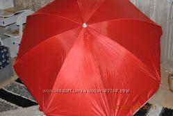 Пляжный зонт Диаметр 2 метра