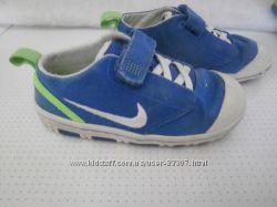 Кеды Nike оригинал 25 р.