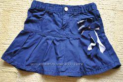 юбка и летние штаны на модницу
