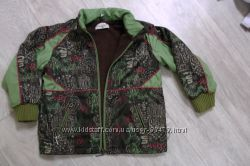 Куртка для мальчика бу