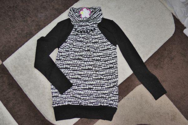 Новый свитер р. 44