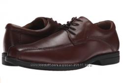 Кожаные мужские туфли Florsheim 42р.