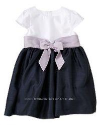 Прелестное платьице и болеро для вашей принцессы