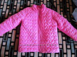 Модная демисезонная курточка на тёплую весну