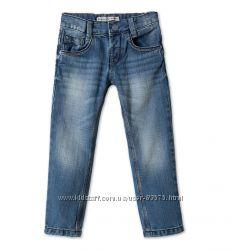 Джинсы, штаны, термоштаны на мальчиков C&A Cunda, Palomino