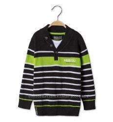 Качественные фирменные свитерки на мальчиков C&A Cunda
