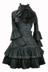 Vintage Dress Renaissance