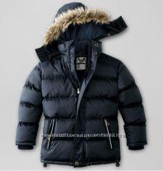 Зимняя куртка ТСМ из Германии. Идет на размер S-M.