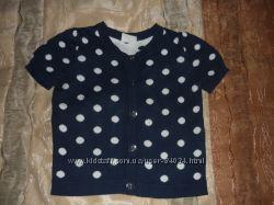 футболка CRAZY8 яркая и красивая, 5-6 лет