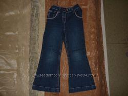 Хорошие джинсы на 4года, 104 рост