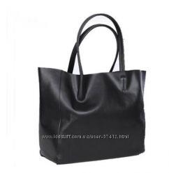 Обалденная кожаная сумка. Полная Распродажа