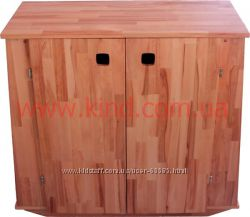 Детская тумба-шкаф ТРАУМ, КиндТМ