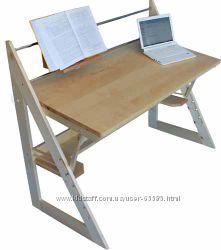 a2b6de46b44d Парта для школьника Футур, КиндТМ, 7266 грн. Парты, столы и ...