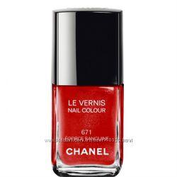 Куплю Chanel le vernis 671 Ecorce Sanguine