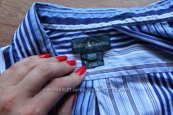 Брендовая рубашка Ralph Lauren