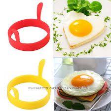Формочка для жарки яиц, блинчиков