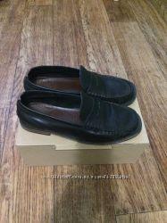 Продам суперские кожаные туфли zara