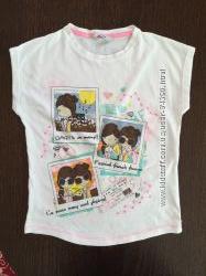 Продам срочно модні  футболки для дівчаток