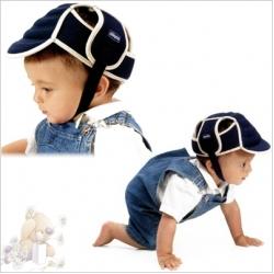 В наличии Защитные шлемы Chicco Bumper bonnet