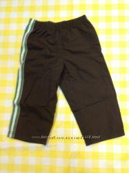 Спортивные штанишки, 18 мес, фирменные, новые