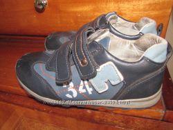 Туфли-кроссовки для мальчика, 31р. , 20 см