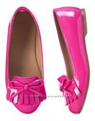 Лаковые туфельки Джимбори