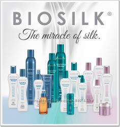 Biosilk - шелковая терапия для волос.