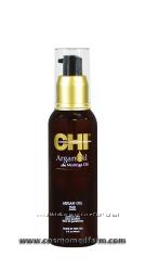 Восстанавливающее масло CHI Argan Oil 89мл