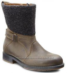 Зимние ботинки ECCO SAUNTER KIDS. Распродажа