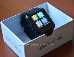 Акция - 20  Умные часы Smartwatch U8