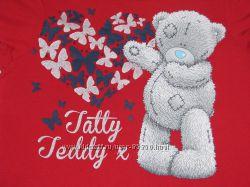 Футболка и лосины с мишкой Тедди