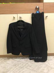Школьная форма, брюки Венайс на 7-8 лет