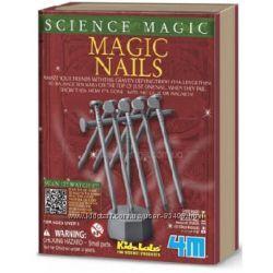 Магическая наука. Фокусы, волшебство, иллюзия
