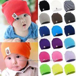стильные шапочки Bape на деток
