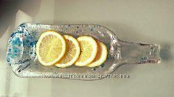 оригинальные тарелки для закусок